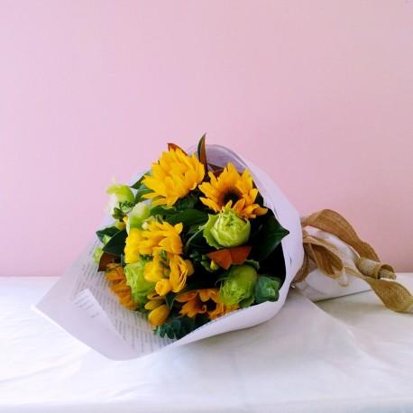Bouquet - Sunshine