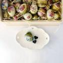 Fabergé egg - Vegan Chocolate