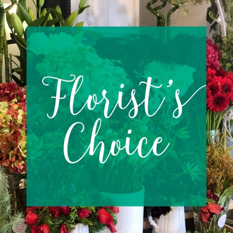 Florist Choice - Bright Arrangement