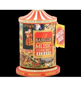 Basilur - Music Concert - Circus