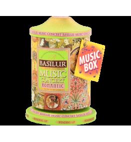 Basilur - Music Concert - Romantic