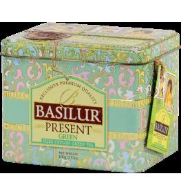 "Basilur - Present - ""Green"""