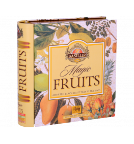 Basilur - Magic Fruits
