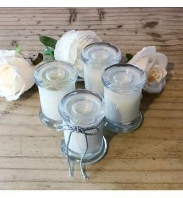 Vegan Handmade Candle - Cherries blossom