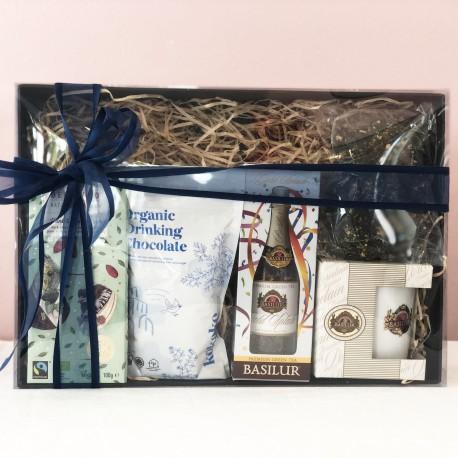 Box of organic treat 3