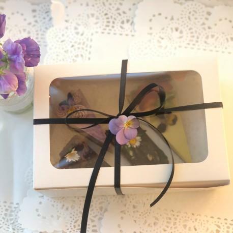Raw Organic Dessert Box